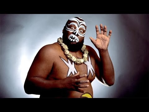 WWE star James 'Kamala' Harris dead at 70