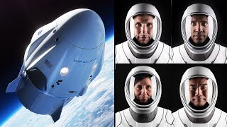 7 Differences Between SpaceX Crew-1 and DM-2