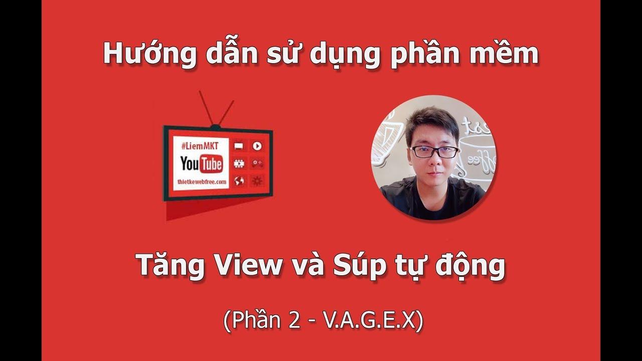 Hướng dẫn sử dụng phần mềm để tăng View và Sub tự động cho kênh  bằng VPS 2020 | Thietkewebfree.com