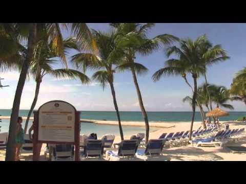 Aruba Renaissance Resort And Hotel Video