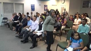 4.16.16 - Profeta Diana Acevedo -
