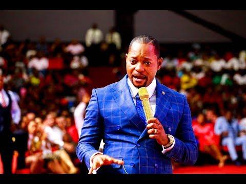 Sermon | Pastor Alph Lukau | Sunday 16 Dec 2018 | Celebration Service | AMI LIVESTREAM
