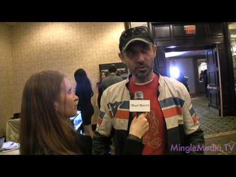 Secret Room 2010: Shaun Toub Actor, Iron Man, The Air Bender