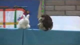 2009-03-14 Библеские Уроки для Детей - Часть 3