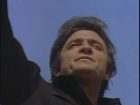 Johnny Cash  Gospel Road   1973