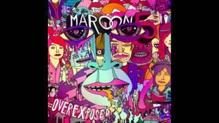 Repeat youtube video Maroon 5- DayLight (HD)