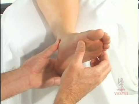 Lower Limb Biomechanics