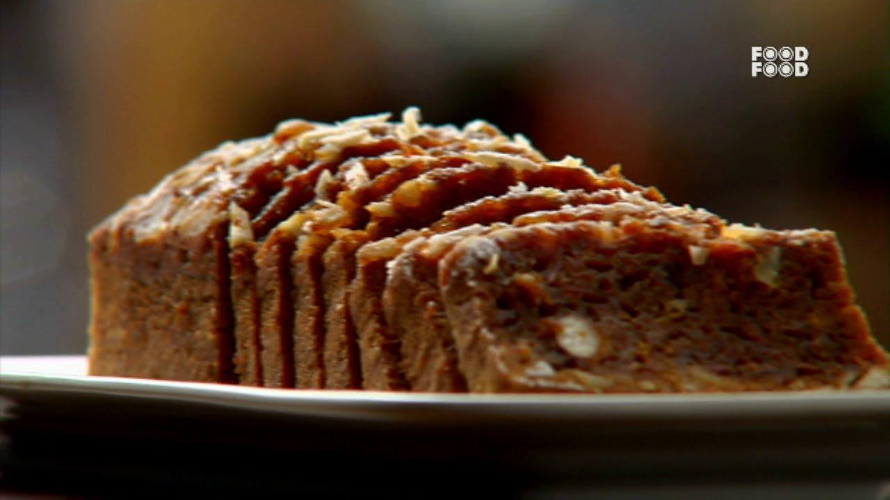 Carrot cake tea time youtube forumfinder Choice Image