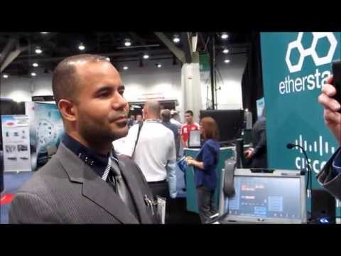IP Trade-Cisco VoIP-RoIP Solution for Dispatch Communications at IWCE