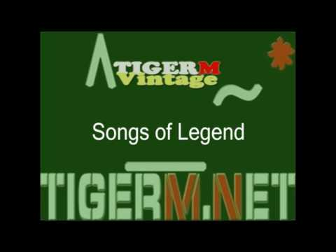 Songs of Legend - TigerM16to19 - TigerM