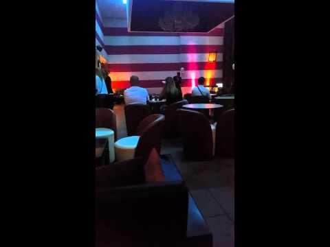 Karaoke in Agadir Morocco