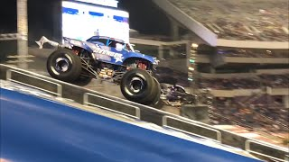 Monster Jam World Finals 20 XX FULL SHOW - Racing - 2 Wheel Skills - Showdown 05/10/19 Orlando Fl