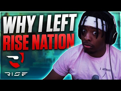 Why I left Rise Nation Gears of War Content Team & Update - Gears 5 thumbnail