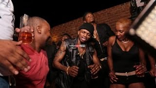 Birthday party ya Sallam Meneja wa Diamond Platnumz