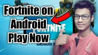 How to Download Fortnite on Android|| Download Fortnite on Android|| Technical Spot