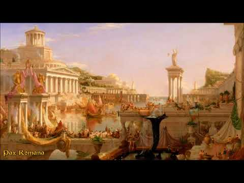 1 hour of Epic Roman Music, Pax Romana, Derek & Brandon Fiechter