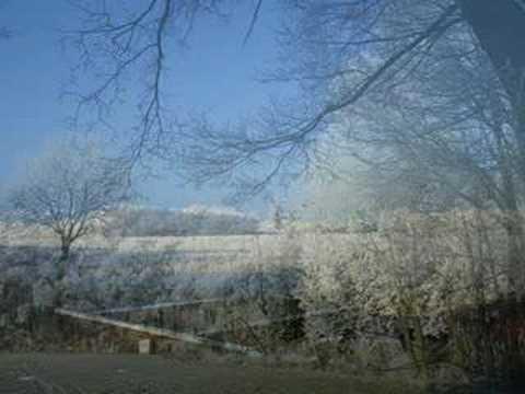 Jesus Zentrum Wildeshausen (Winterbilder)