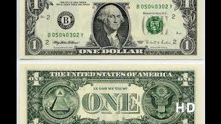 Para que nunca te falte dinero, El poder oculto del Dólar alquímico