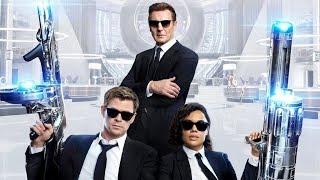 Люди в черном 4: Интернэшнл 2019– Русский трейлер  2-- Men in Black International
