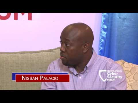 Belize Cyber Chat with Nissan Palacio