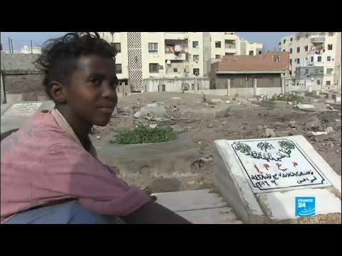 Yémen : Ahmad, enfant des rues à Aden