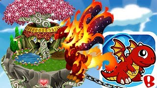 Dragonvale| How to get the Solarflare Dragon! |
