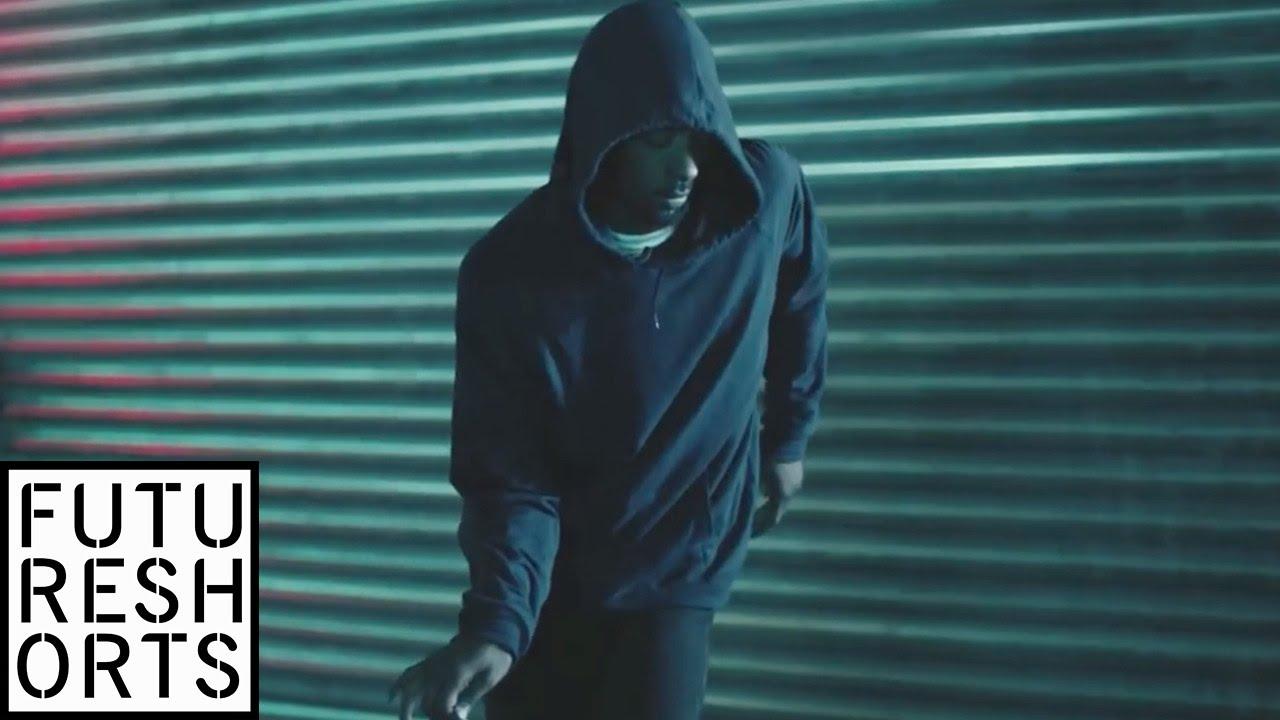 Flume & Chet Faker - 'Drop The Game'   Future Shorts - YouTube