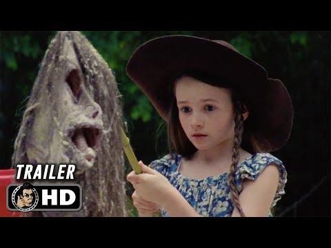 THE WALKING DEAD Season 10 Official SDCC Trailer (HD) Norman Reedus Horror