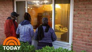 US Passes Grim Milestone Of 100,000 Coronavirus Deaths | TODAY