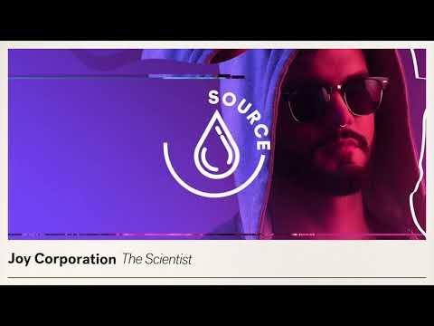 Joy Corporation - The Scientist (Extended Mix)