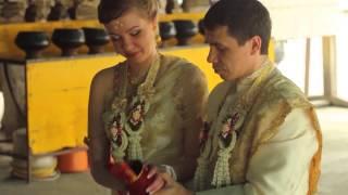 Свадебная церемония в Буддийском храме 7.05.2014