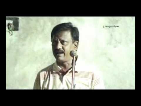 Bharathi Krishnakumar=Kumara Guruparar=12 abstract of Kumaraguruparar  =Tirupur Tamil Sangam