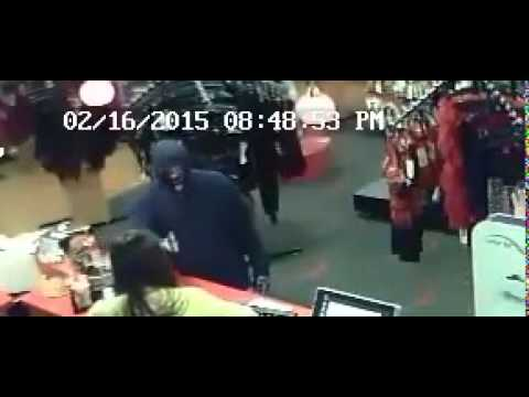 Video of Carson City Adam and Eve robbery suspect
