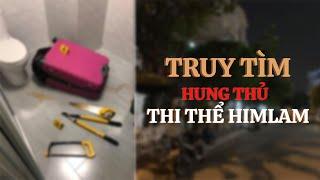 T.h.i T.h.ể Người Trong Vali Ở Chung Cư Him Lam Quận 7 Là Ai? x TPL