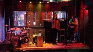 [Chặng Đường] - Chiếc ô ngăn đôi - Dương Quỳnh ft. guitarist La Hiền