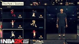 NBA 2k15 | Legend 3 Mascot 3v3 Gameplay  | High Rollers & New Mascot buying  - Prettyboyfredo