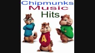 [CMH] - Pitbull - I Know You Want Me (Calle Ocho) (Chipmunks Version)