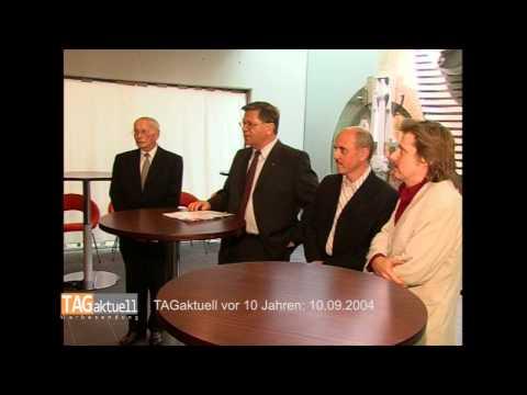 Heute vor 10 Jahren - August Horch Museum eröffnet