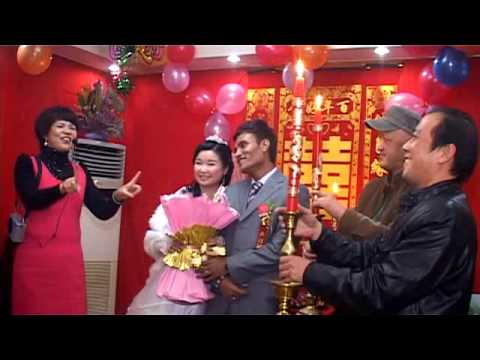 our wedding fuzhou