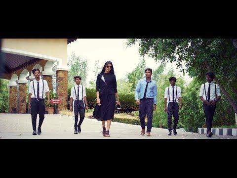 Azhagiyae MARRY ME !!! - Wedding Music Video | Aashikh & Tharangini | ISWARYA PHOTOS