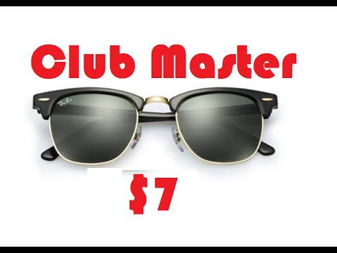 c64719efb9b Difference Between Ray Ban Clubmaster 49mm And 51mm « Heritage Malta