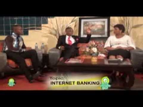 EPISODE 34 INTERNET BANKING