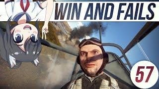 War Thunder: Wins 'n' Fails 57