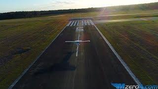 3 Tips To Improve Your Landings - MzeroA Flight Training