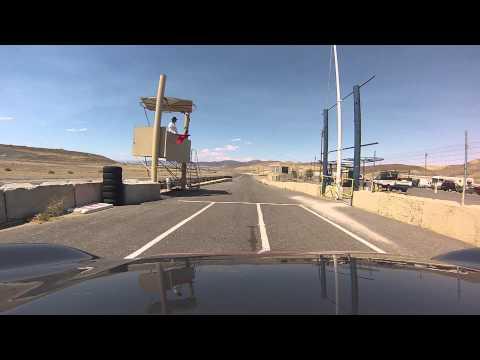 Mini Cooper GP Reno Fernley 30 June 2013 Part I