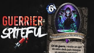 Guerrier Spiteful Bois Maudit - Deck Doctor #24