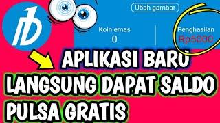 Video TERBARU APLIKASI INDKOTA !!! PENGHASIL PULSA GRATIS LEGIT TERCEPAT DI ANDROID download MP3, 3GP, MP4, WEBM, AVI, FLV Juli 2018