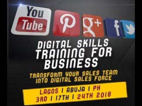 How to Sign up and verify my business - Precise Nigeria