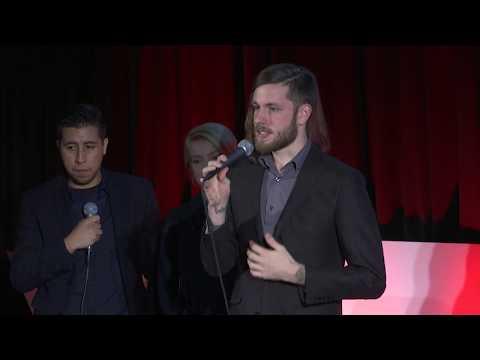 Boomerang | Sac State Vocal Jazz | TEDxCSUS