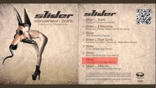 Slider - Lets Go (Sun Project Remix) [TPDCD002]